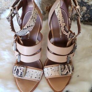BCBGMaxAzria Shoes - 😍BCBG MaxAzria Heels (NWOT)